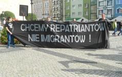 My, Polacy, przypomnieliśmy sobie, że mamy kogo przyjąć