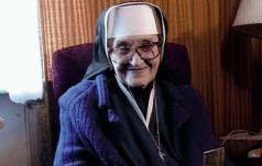 Pamięci siostry Marii