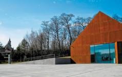 Markowa: resort kultury - głównym organem prowadzącym Muzeum im. Rodziny Ulmów