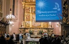 Pięćdziesiątnica Odnowy w Duchu Świętym