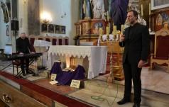 Wyśpiewane rekolekcje w olsztyńskiej świątyni