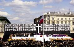 Co powiemy, gdy o Smoleńsk zapytają nas wnuki?