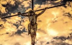 Wielki Piątek - dzień męki Jezusa