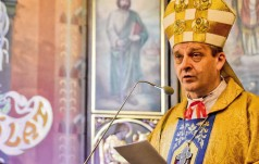 Bp Pindel: ŚDM w Polsce – to wielkie rzeczy, jakie uczynił nam Wszechmocny