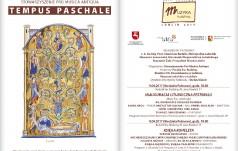 """Festiwal """"Tempus Paschale"""""""