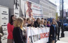 Obywatelski zakaz zabijania małych Polaków