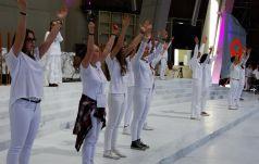 Kilka tysięcy młodych w Świątyni Opatrzności Bożej
