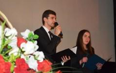 Obchody VII rocznicy tragedii smoleńskiej w Iwoniczy - Zdroju