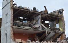 Świdnica: bp Dec wzywa do pomocy ofiarom katastrofy w Świebodzicach