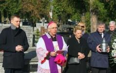 7. rocznica katastrofy smoleńskiej w Częstochowie