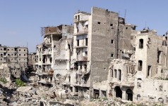 Rząd przekaże 4 mln zł na odbudowę domów w Syrii