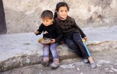 Syria: powolny i ciężki powrót do normalności w Aleppo