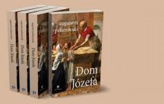 Książka o. Augusta Pelanowskiego