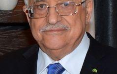 Prezydent Autonomii Palestyńskiej wystosował list do papieża Franciszka