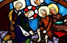 Wielki Czwartek – początek Triduum Paschalnego