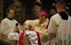 Abp Kupny: w życiu kapłańskim nie chodzi o samorealizację, ani o sukces