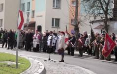 Trwały znak pamięci w Nowogardzie