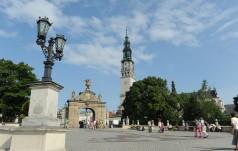Jasnogórska Kaplica św. Piusa X i największe w Polsce tabernakulum już po renowacji
