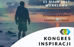 Kongres Inspiracji - Discover the world & yourself