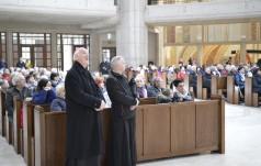 Bp Dec: bądźmy świadkami Zmartwychwstałego
