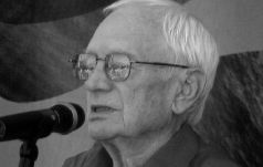 Pogrzeb Witolda Pyrkosza w piątek w Górze Kalwarii