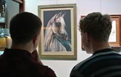 """""""Sacrum, góry i natura"""": wystawa w Muzeum Monet i Medali Jana Pawła II w Częstochowie"""