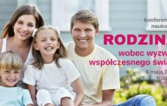 Kraków – Płaszów: Rodzina wobec wyzwań współczesnego świata