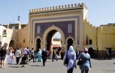 Religijne centrum Maroka