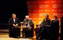 """""""Ocaleni"""" – koncert i debata w Polskim Radiu"""