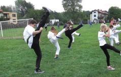 Karate dla chrześcijanina?