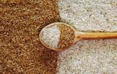 Ryż na Madagaskar