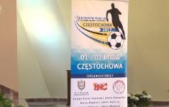 XII Mistrzostwa LSO w piłce nożnej