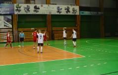 12. Mistrzostwa Polski LSO w Piłce Nożnej Halowej o Puchar KnC – Częstochowa 2017