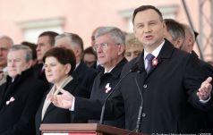 Nowa konstytucja na 100-lecie Polski?