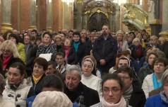 """Abp Depo: w """"Magnificat"""" Maryi odczytujemy ważny kierunek naszego życia"""
