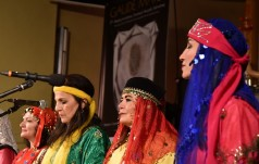 "Chopin i muzyka perska na Festiwalu ""Gaude Mater"""