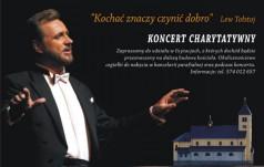 Charytatywny koncert w Domaszowicach. Zbiórka na kościół