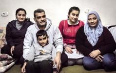 Prawie 360 tys. zł. dla syryjskich rodzin od parafii podbeskidzkich