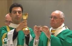 Pierwszy rodowity Azer księdzem katolickim z muzułmańskiego Azerbejdżanu