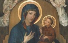 Abp Gądecki zaprasza na koronację wizerunku Matki Bożej Literackiej