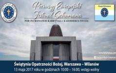 Pierwszy Europejski Festiwal Schumana