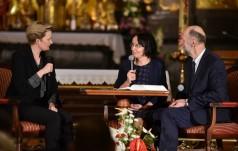 Jasna Góra: cud w Kanie tematem kolejnego Wieczoru Maryjnego