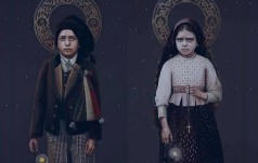 Pierwsze kanonizowane dzieci, które nie są męczennikami