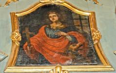 Św. Małgorzata zGorzkowa