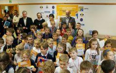 Otwarte Mistrzostwa Częstochowy w Szachach Szybkich Dzieci
