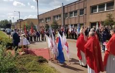 Abp Wacław Depo przewodniczył Mszy św. w intencji hutników