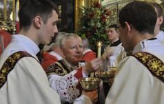 21 nowych diakonów archidiecezji krakowskiej