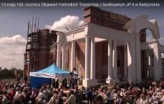 V pielgrzymka Żywego Różańca Diecezji Warszawsko-Praskiej