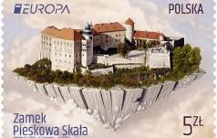 Zagłosuj na polski znaczek