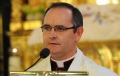 Biskup nominat Przybylski: chciałbym wiele czasu spędzać w parafiach